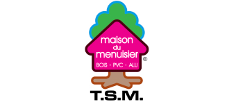 Partenaires InFINE Maitrise d'oeuvre - TSM Maison du menuisier